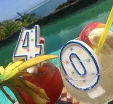 40th Fortieth Party